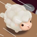 The Running Sheep Game