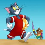 Tom And Jerry Match 3