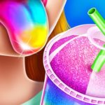 Unicorn Ice Slush Maker