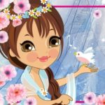 Vlinder Princess – Dress Up Games, Avatar Fairy