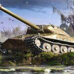 War Of Tanks Shooter