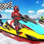 Water Boat Racing