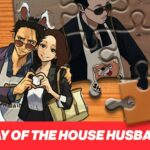 Way of the House Husband Jigsaw Puzzle