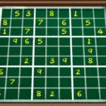 Weekend Sudoku 08