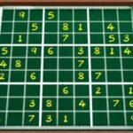 Weekend Sudoku 14