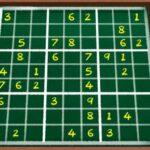 Weekend Sudoku 16