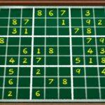 Weekend Sudoku 31