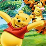 Winnie the Pooh Jigsaw Puzzle Collection