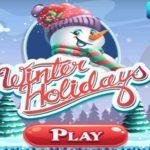 Winter Holidays 1