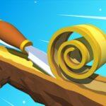 Wooden Spiral