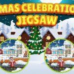 Xmas Celebration Jigsaw