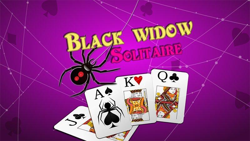 Image Black Widow Solitaire