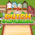Dutch Shuffleboard