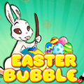 Easter Bubble