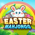Easter Mahjongg