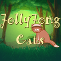 Jolly Jong Cats