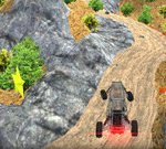 4×4 Hill Climb Racing 3d