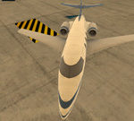 Airplane Parking Academy 3d