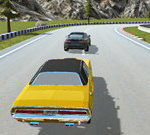 Burnout Extreme Car Racing