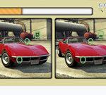 Corvette Differences