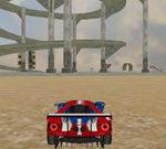Crazy Stunt Cars