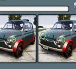 Fiat 500 Differences