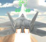 Fighter Aircraft Simulator 3d