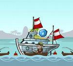Fisherman – Idle Fishing Clicker