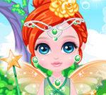 Flower Fairy Little