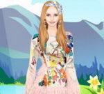 Helen Alps Impression Dress Up