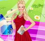 Helen Dress Up For Dianna