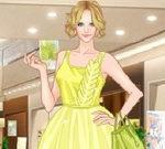 Helen Lemon Lovin Dress Up