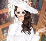Helen Modern Princess Dress Up