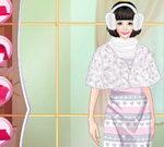Helen Sheep Princess Dress Up