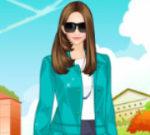 Helen Trip To Paris Dress Up