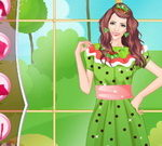 Helen Watermelon Princess Show