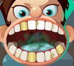 Mia Dentist Burger