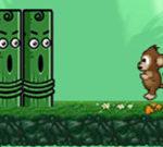Monkey Jump Html5