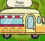 Pizza Trucks Jigsaw