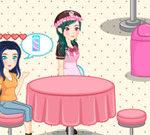 Princess Cupcake Shop