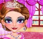 Princess Face Makeover