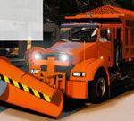 Salter Truck Jigsaw