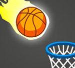 Swipe Basketball Neon