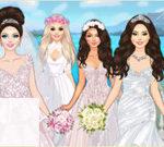 Wedding Girls Jigsaw