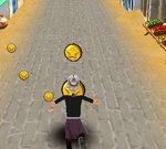 Angry Gran Run: Cairo