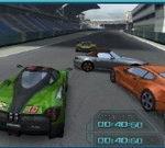 High Speed 3d Racing