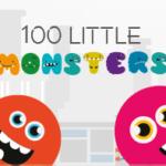100 Little Monsters