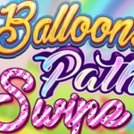 Balloon Path Swipe