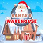 Santa's Warehouse